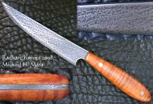 Rendezvous Steak Knife