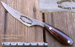 Frontier Steak Knife