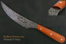 Hunting Utility Steak Knife